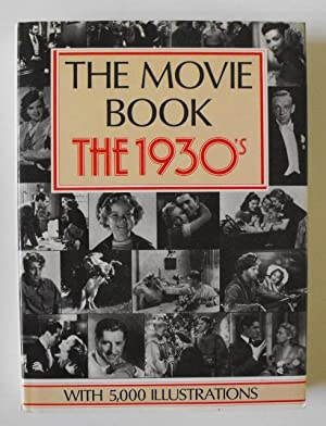 The Movie Book: The 1930's