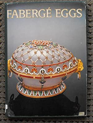 Faberge Eggs: Imperial Russian Fantasies: Forbes, Christopher
