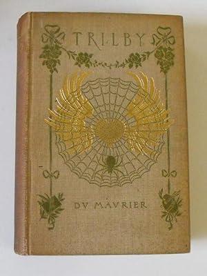 Trilby: Du Maurier, George