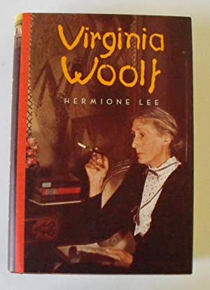 Virginia Woolf: Lee, Hermione