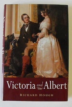 Victoria and Albert: Hough, Richard Alexander