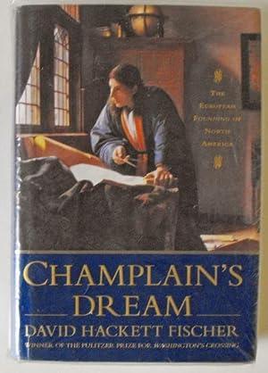 Champlain's Dream: Fischer, David Hackett