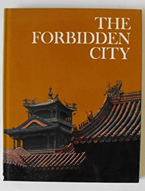 Forbidden City (Wonders of Man): MacFarquhar, Roderick