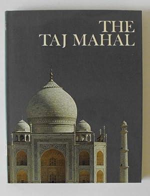 The Taj Mahal (Wonders of Man): Carroll, David