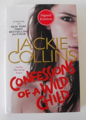 Confessions of a Wild Child: Lucky the Early Years: Collins, Jackie