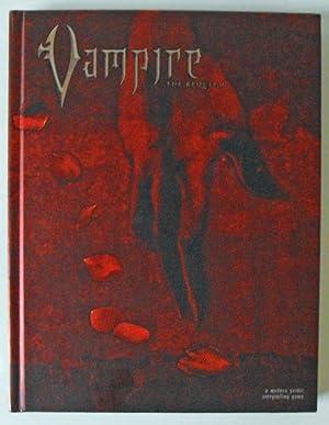 Vampire: The Requiem: A Modern Gothic Storytelling