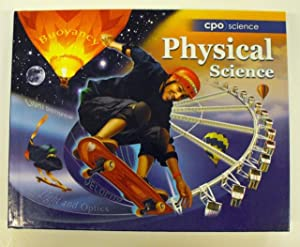 CPO Physical Science: Kissel, Gutman HSU