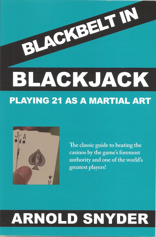 blackbelt in blackjack pdf español