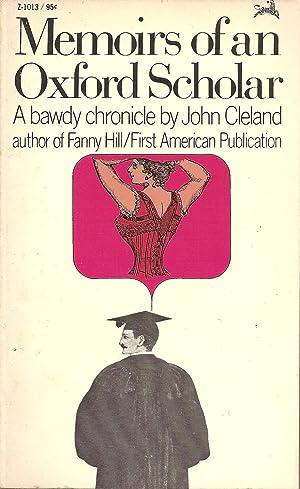 Memoirs of an Oxford Scholar: John Cleland