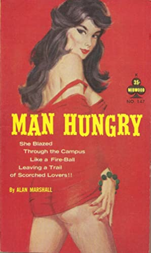 Man Hungry: Alan Marshall
