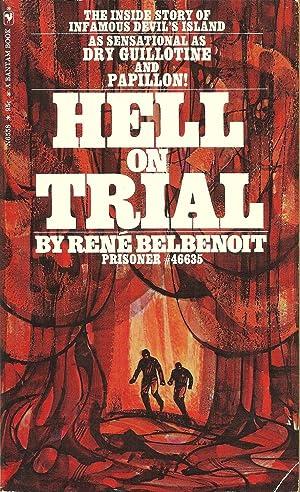 Hell on Trial: René Belbenoit