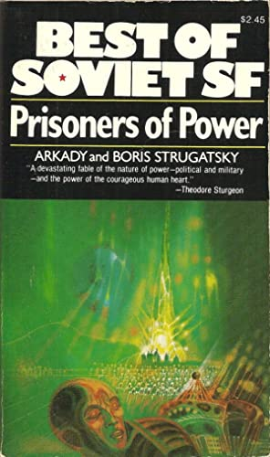 Prisoners of Power: Arkady and Boris
