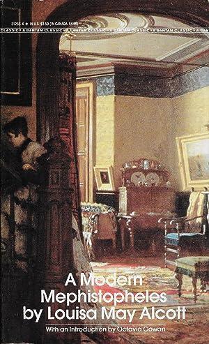 A Modern Mephistopheles: Louisa May Alcott