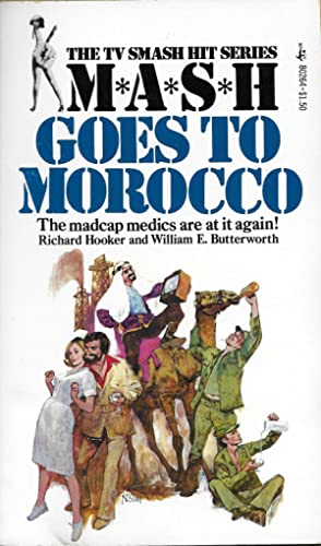 MASH Goes to Morocco: Richard Hooker and
