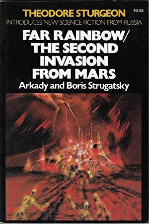 Far Rainbow / The Second Invasion from: Arkady and Boris