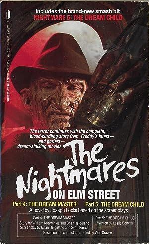 The Nightmares on Elm Street - Part: Joseph Locke
