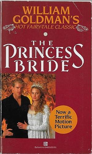 The Princess Bride: William Goldman