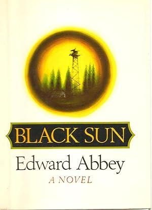 Black Sun: Edward Abbey