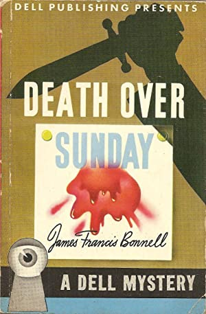 Death Over Sunday: James Francis Bonnell