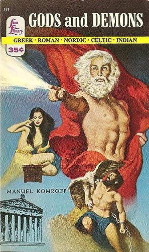 Gods and Demons: Manuel Komroff