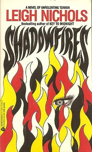 Shadowfires: Leigh Nichols