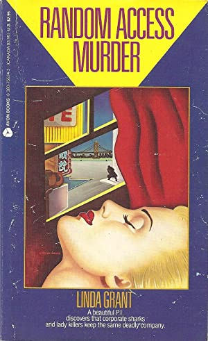 Random Access Murder: Linda Grant