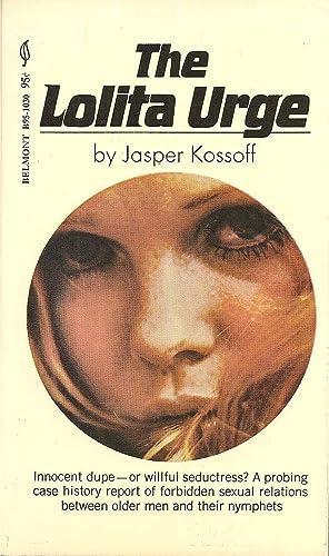 The Lolita Urge: Jasper Kossoff