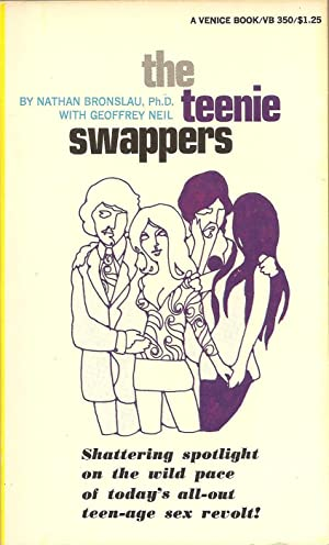 The Teenie Swappers: Nathan Bronslau, Ph.D.