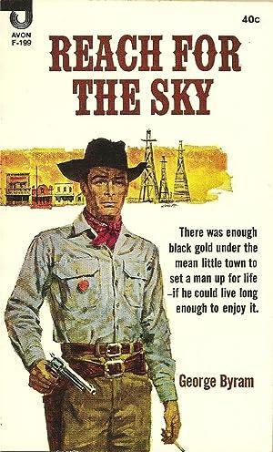 Reach for the Sky: George Byram