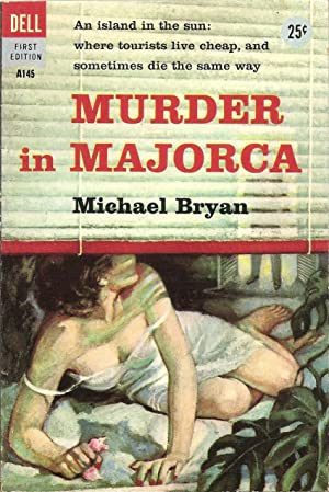 Murder in Majorca: Michael Bryan