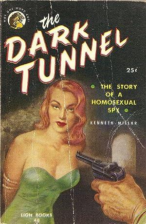 The Dark Tunnel: Kenneth Millar