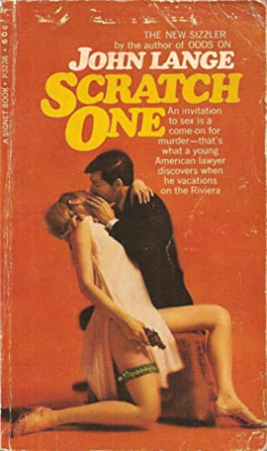 Scratch One: John Lange