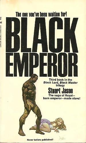 Black Emperor: Stuart Jason