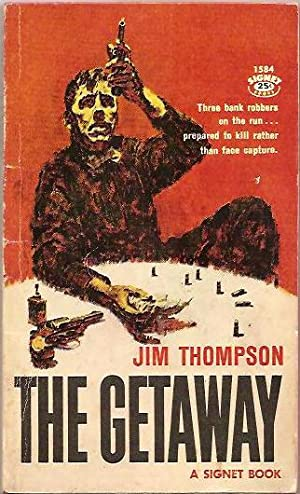 The Getaway: Jim Thompson