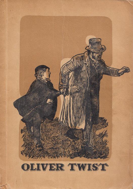Oliver Twist. In der Übersetzung v. Gustav: Dickens, Charles: