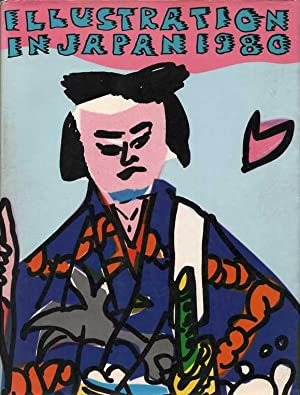 Illustration in Japan 1980. Introduction by Yusuke Nakahara: Print Culture and Illustration. Mit ...