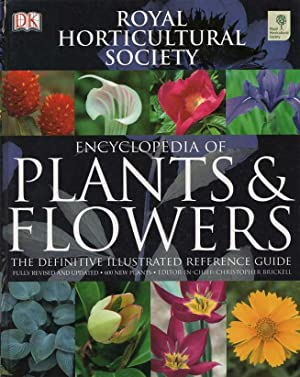 Royal Horticultural Society (RHS): Encyclopedia of Plants: Brickell, Christopher (Ed.):