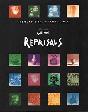 Reprisals: Contribution to the Study of Customs of the Geometric-Archaic Period. (= Publications ...