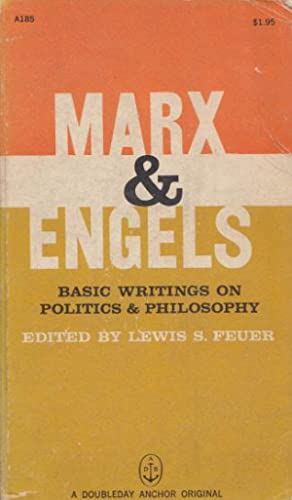 Marx & Engels: Basic Writings on Politics: Marx, Karl and