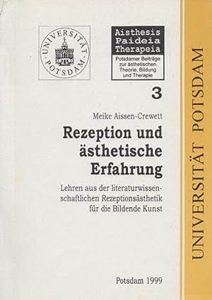Ein Arbeitsbuch fü...BuchZustand gut Ästhetische Erziehung für Behinderte
