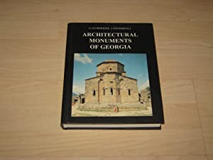Architectural Monuments of Georgia: Nodar Janberidze, Irakly