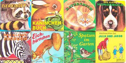 PIXI BÜCHER - 8 TITEL: 261: Das: Carlsen Verlag (Hrsg.)