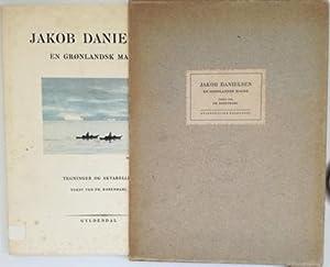 JAKOB DANIELSEN: Rosendahl, Ph.