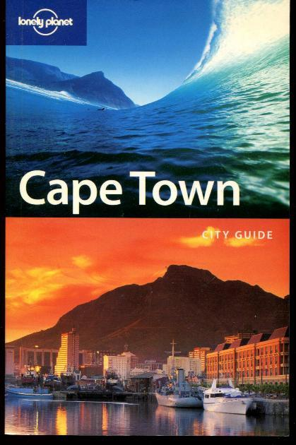 cape town city guide
