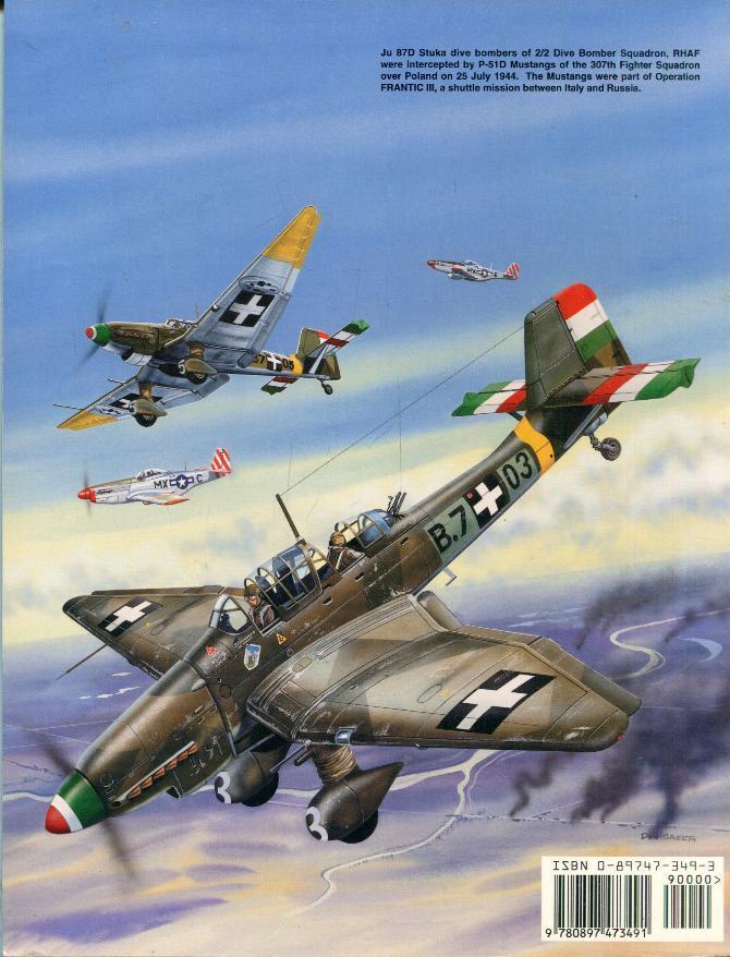 Hungarian Air Force - Aircraft Specials