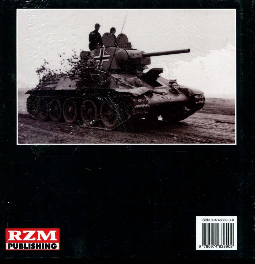 ... Remy · Waffen-SS Kursk 1943 Volume 6 (Archive Series): Spezzano, Remy