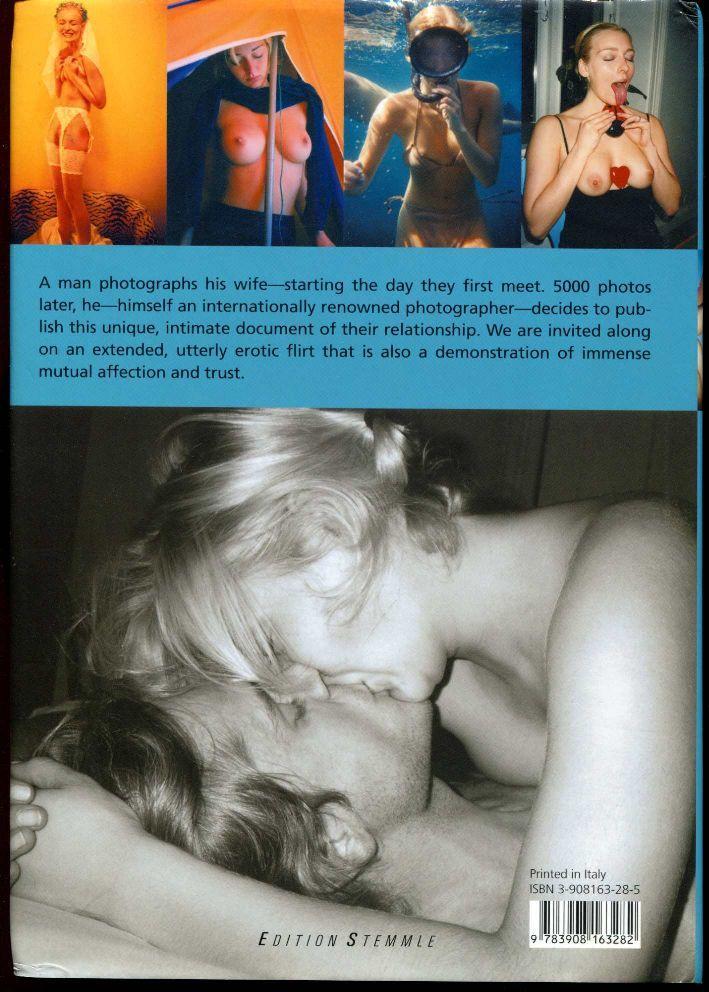 kristin skogheim naken petter hegre fotograf