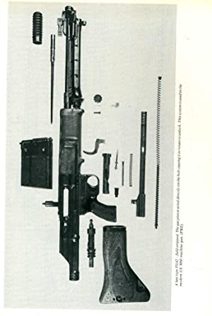 German Small Arms of World War II: Cormack, A. J. R.