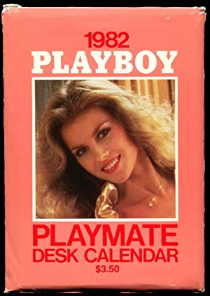 1982 Playboy Playmate Calendar- New in Original Envelope: Hefner, Hugh (ed)