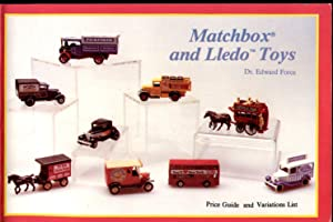 Matchbox and Lledo Toys : Price Guide: Force, Edward